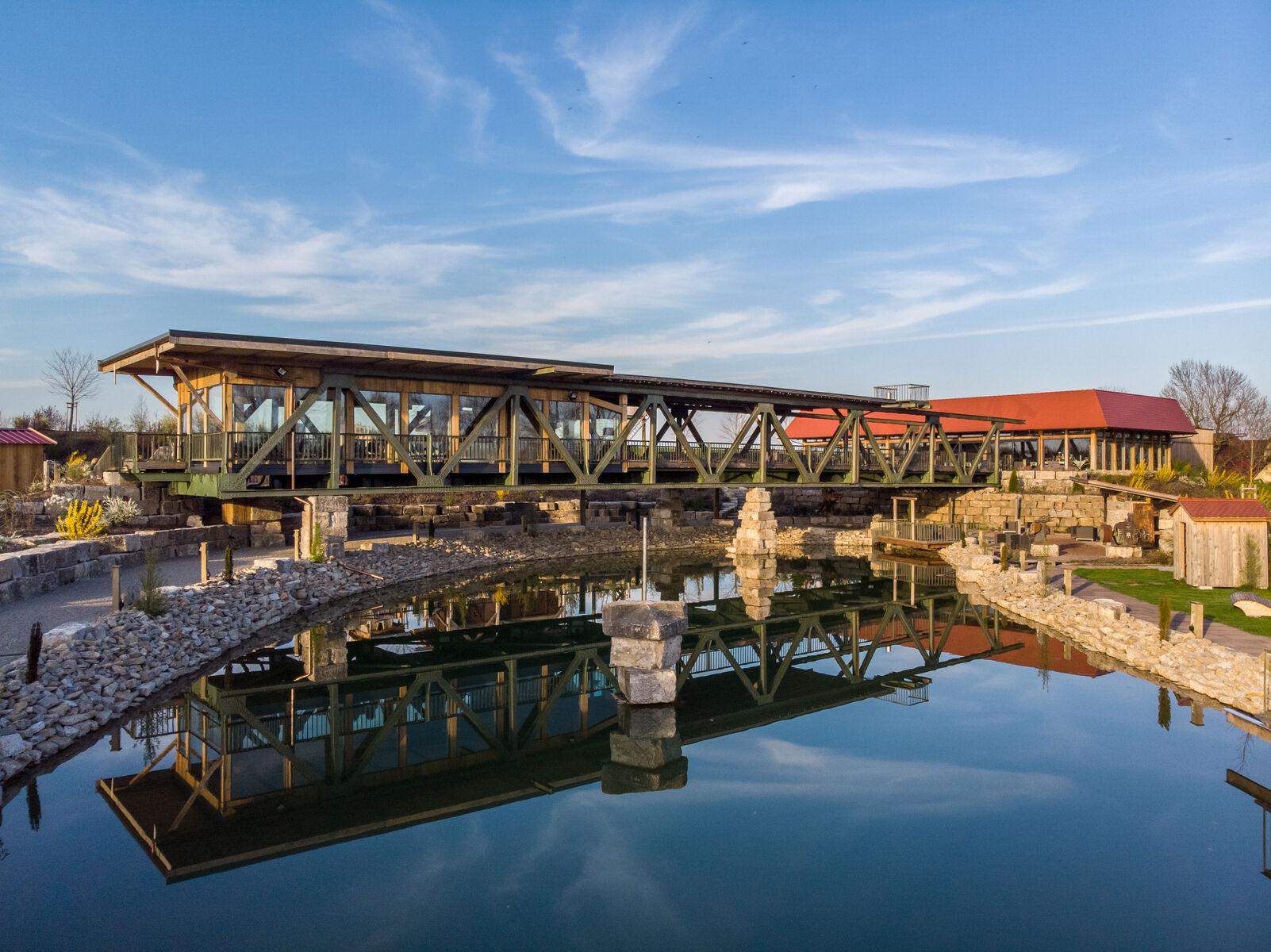 Der Name 'Brückenbaron'